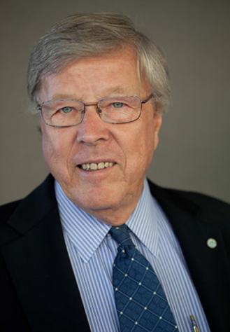 Dr Anders Tjellström