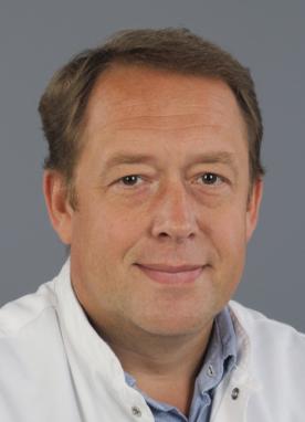 Prof. Dr. R.J. Stokroos, Otolaryngologist