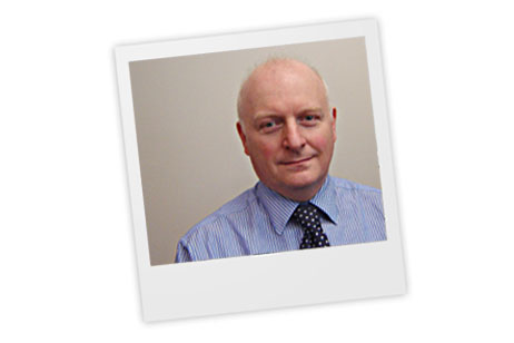 Ian Johnson, ENT Surgeon, UK
