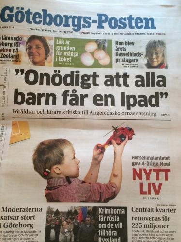 Noel Baha user Sweden