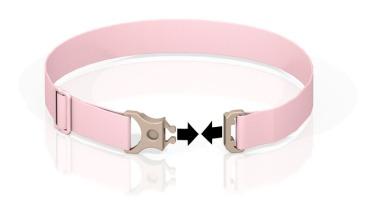 softband_Bilateral_shorten_pink