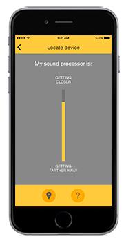Baha-App