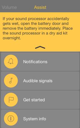 Cochlear-Baha-Smart-App
