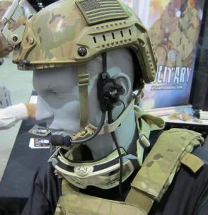 bone-conduction-helmet